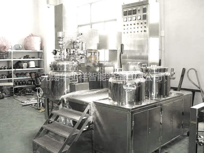 上均质乳化机